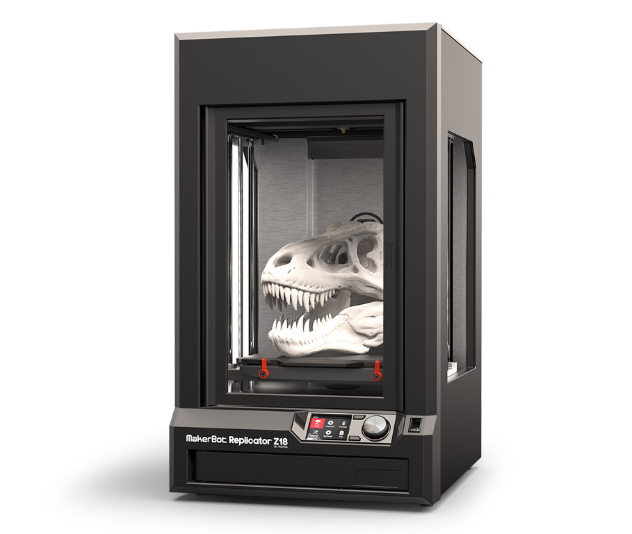 MB Replicator Z18 Blok -MB-Replicator-Z18-Blok