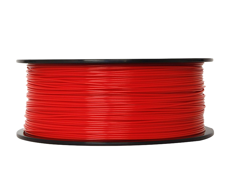 MakerBot ABS filament rood -MakerBot ABS filament rood