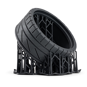 3. Flexible tire on supports3 -3. Flexible-tire-on-supports3
