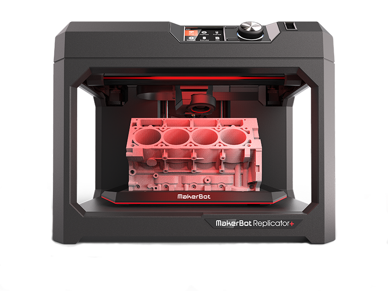 Replicator Front V8 Enginev3 -Replicator Front V8 Enginev3
