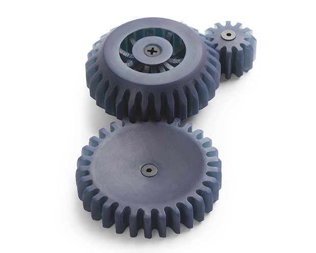 Tough gears 1 small -Ultimaker 3D printing training