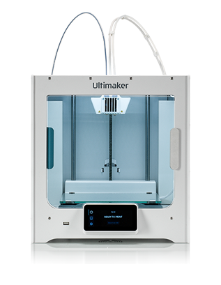 Ultimaker 3S header v2 -Ultimaker S3