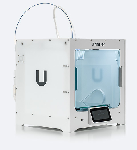Ultimaker S3 Studio specificaties -Ultimaker S3